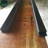 Material HDPE Doctor Blade para fábrica de papel