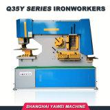 Q35y-30 Hydraulische Ijzerbewerkers met Ce&ISO (Q35Y Reeks)