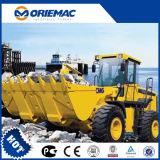 China-Spitzenmarke 6 Tonnen-großes Rad-Ladevorrichtungs-Modell Lw640g