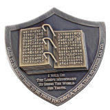 Muntstuk van de Prijs van de fabriek het Oude Gouden voor Bevordering (xd-0706-11)