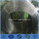 Roestvrij staal 304 van nieuwe Producten de Vlakke Windende Draad van het Koper
