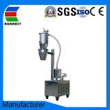 La fabrication de produits pharmaceutiques chargeur vide pneumatique de granulés de la machine