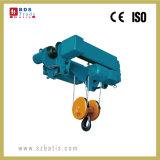 Elevadores eléctricos de guindaste com capacidade até 100t