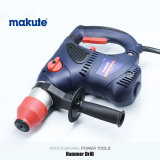 Attrezzi a motore professionali di Makute con il martello elettrico del certificato del Ce