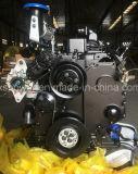 De echte Dieselmotor 110HP van Cummins van de Machines van de Bouw van de Industrie (4BTAA3.9-C110)
