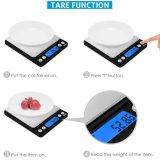 500g Digital Pocket Ewelry Gewicht-Schuppen-Küche-Schuppe