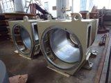 Peça fazendo à máquina do CNC da elevada precisão para a fonte de alimentação
