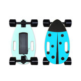 Canadá UK Surf peixes pequenos Board como urbano de Mini Skate eléctrico