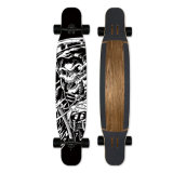 2020 Melhor vendendo barato novo Skate Quatro Rodas 117mm Longboard para Adulto