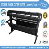 Máquina del trazador de gráficos del cortador del modelo de la alta calidad con la cesta /Ce RoHS