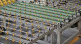 Транспортер стеклянного переноса ролика/пояса поворачивая для стекла модуля Photovolatic