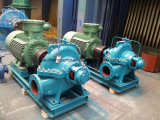 Single Stage Double Suction Split Casing Centrifugal Marine Pumps