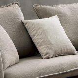 Современные ткани диван, гостиной кушетки Домашняя мебель (G7603)