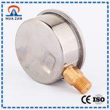 Piccolo Manometro dell'olio Fornitore Manometro China Oil elettrico