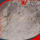Carrelage fendu de Porcerlain de face de marbre de champignon atomique