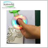 LEDを持つ2017ベストセラー指の紡績工