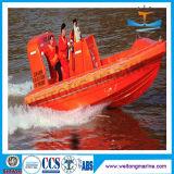 يحرّر الصين [فرب] سقوط يضمن قارب نجاة سريعا [رسكو بوأت]