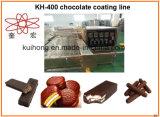 [كه] 400 شوكولاطة صغيرة يكسو آلة