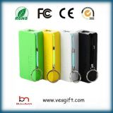 5200mAh Promotional Gits ABS Portable Power Bank