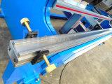 We67k CNC-hydraulische Stahlplatten-faltende Maschine, hydraulische Presse-Bremse
