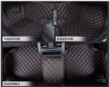 Mercedes Amg Cla 45 총격사건 브레이크 2015년을%s 차 매트