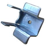 Het Stempelen van de precisie een Deel van de Houder van het Metaal SGCC