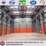 Портал Sinoacme стальной рамы кузова рабочего совещания с Управлением