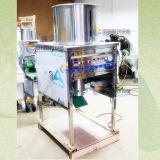 Machine d'écaillement automatique de décortiqueur d'échalote de Peeler d'ail de rendement (FX-128)