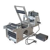 De volledige en Semi Automatische Verticale Ronde Vullende Lijn van de Machine van de Etikettering van de Fles