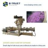 Btrust HT250 extrudeuse planétaire pour le PVC de calandrage/calendrier