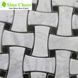 Мрамор Wilte плитки камня мозаики плиток мозаики прокладок