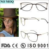 Populäre super dünne Edelstahl-Brille-Rahmen für Frauen