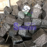 알루미늄 합금 강철 금속 작은 조각 쓰레기 압축 분쇄기