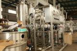 Equipamentos de tratamento de água mineral completa com certificado CE