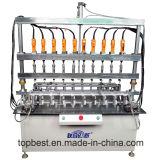 Kundenspezifische multi Schraubenzieher-automatische schraubende Maschine