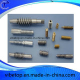 Aceitar Custom-Made as peças de máquinas CNC de precisão para o cliente