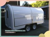 Gelato Roomy di Ys-Fb200I Van Catering Trailers
