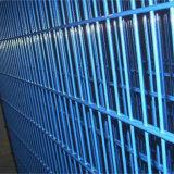 塀のための低価格のPVCによって塗られる溶接された金網