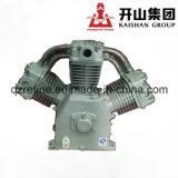 Kaishanのグループ91cfm 7barの高圧エアブラシの圧縮機W-2.6/7