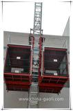 Alzamiento de Elecvator del modelo nuevo de la certificación del Ce Sc200/200 para la construcción