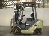 1500 quilogramas de caminhão de Forklift Diesel da capacidade