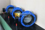 De zachte Vleugelklep van het Type van Wafe van de Zetel Met Nylon het Schilderen Schijf (D371X-10/16)