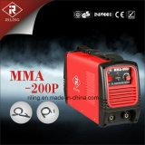Máquina de soldadura do inversor MMA (MMA-120P/140P/160P/180P/200P)