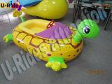 Barco abundante inflável da Jogo-Criança da piscina