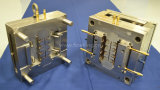 Moldes de injeção de plástico personalizados Moldes de moldes para compartimentos de ferragens