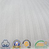 Algodón polivinílico (algodón del poliester el 35% del 65%) que embolsa y que alinea la tela para el juego