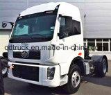 De Vrachtwagen van de Tractor CNG/LNG van de lage Prijs 380HP 6X4 FAW