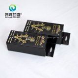 Offset Printing Gift Box para Music Wire Packaging