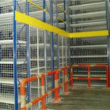 Os Sistemas de racks com Mezzanine