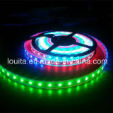 SMD5050 150LEDs 1903 IC Magic Color Light Strip